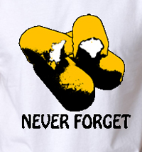 Twinkies Never Forget T shirt